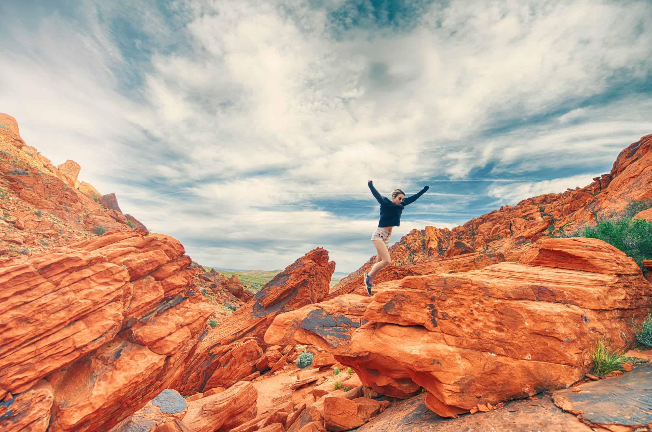 Five Effective Ways to Build Your Self-Confidence