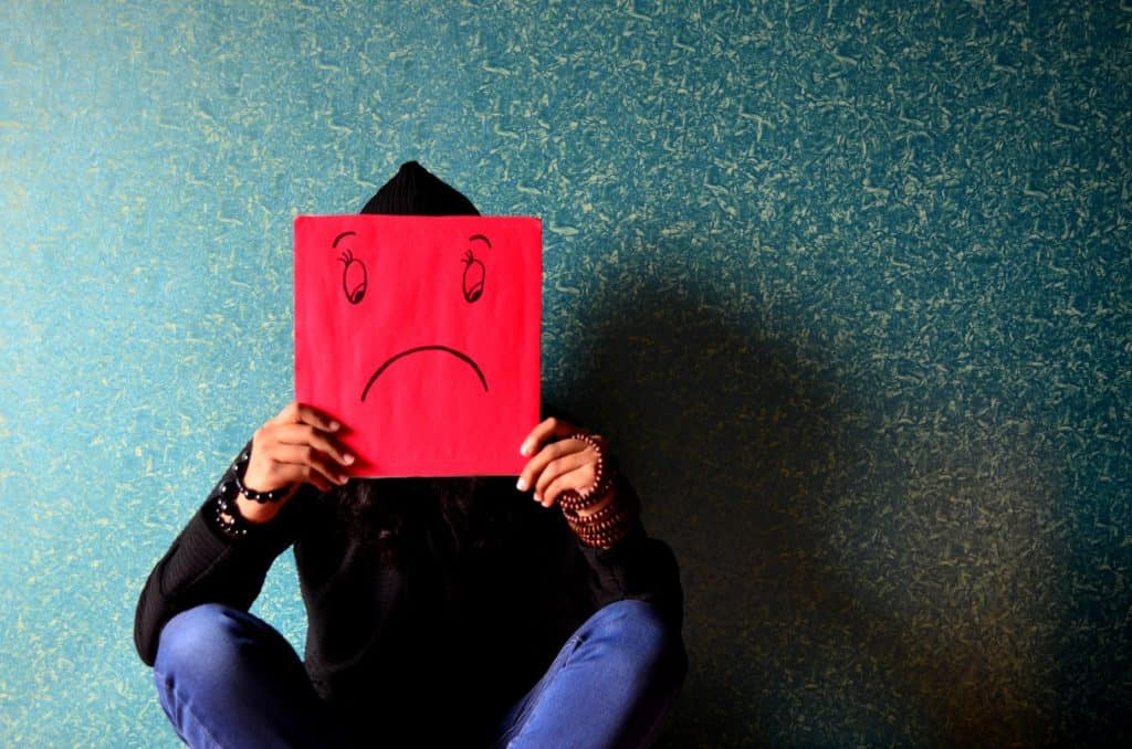 Familiarizing The Symptoms of Anxiety