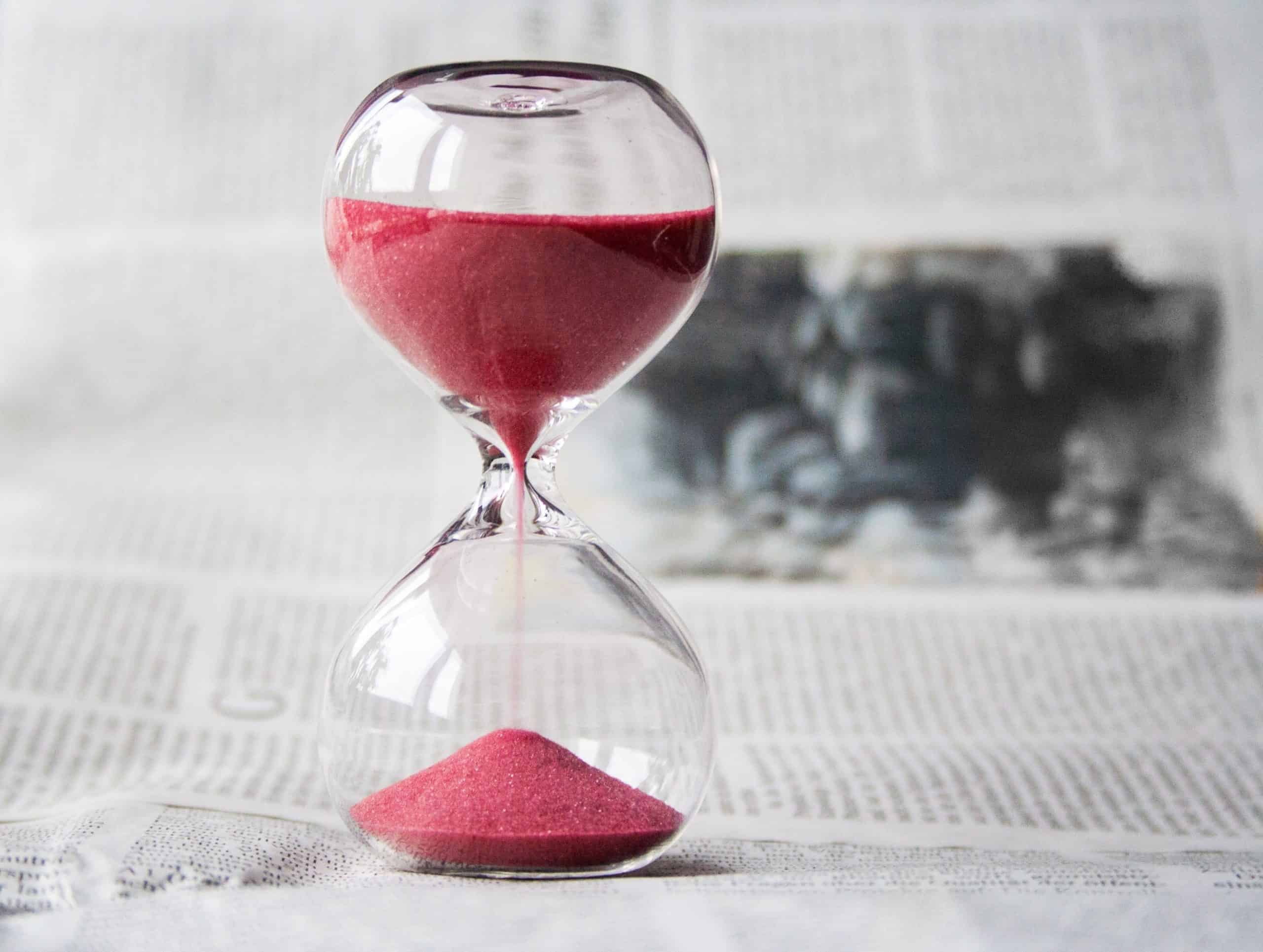 Three Helpful Time Management Books To Get Now