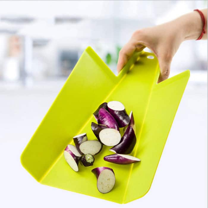 Best Folding Plastic Chopping Board For Your Kitchen