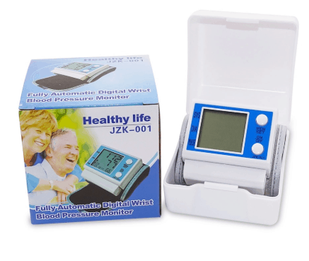 Blood Pressure Digital Monitor