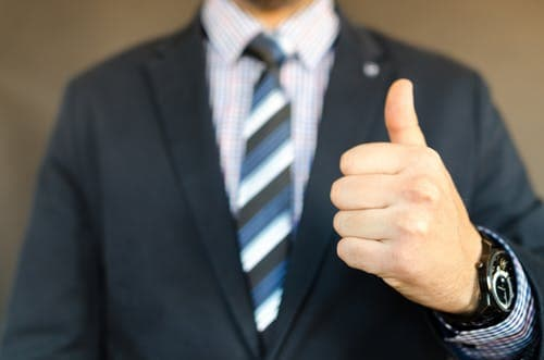 Motivating People Starts with Having the Right Attitude