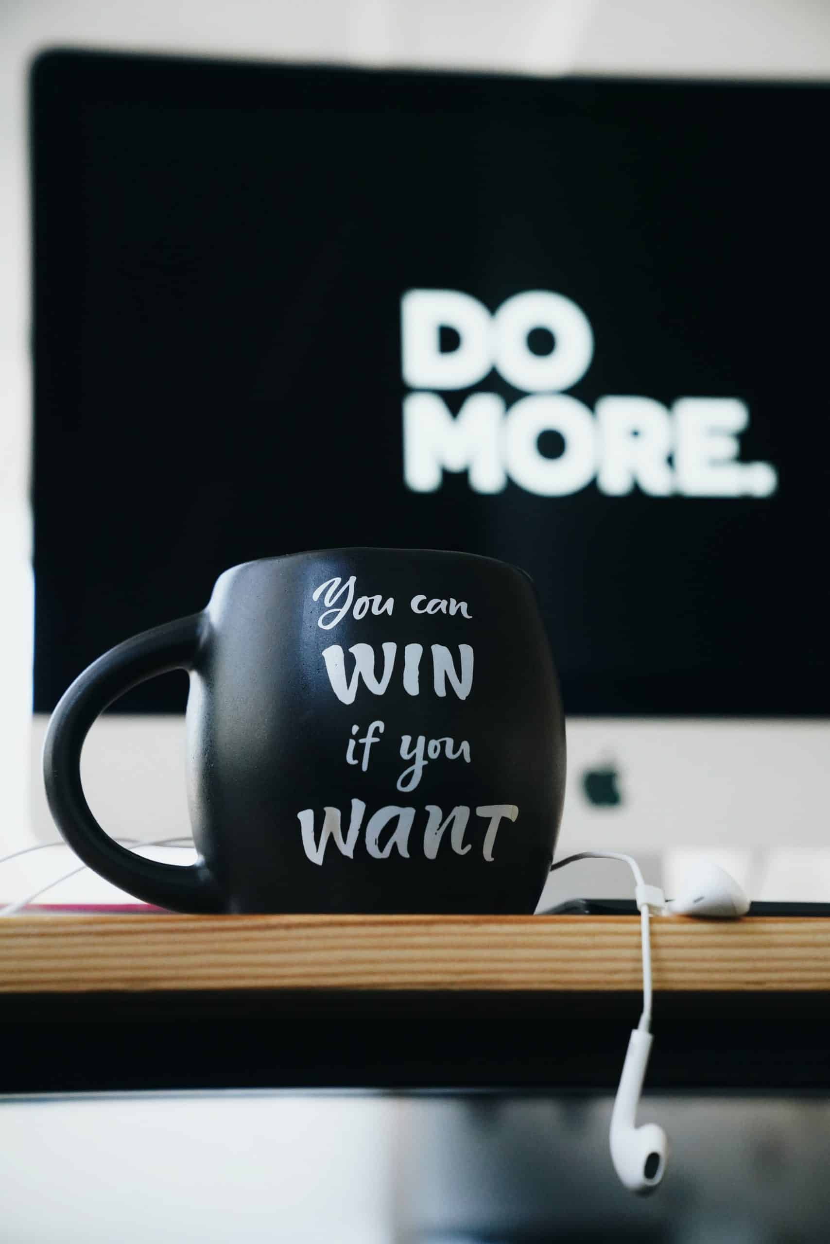 Motivation Can Bring Energy Into Your Life