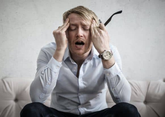 Anxiety Disorder Types & Their Causes