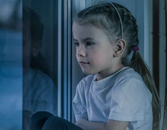Learning About Anxiety Disorder In Children